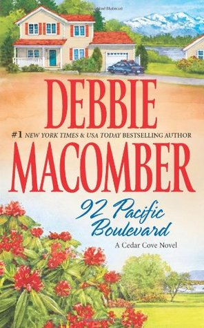 92 Pacific Boulevard by Debbie Macomber