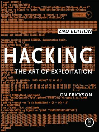 Hacking the art of exploitation by jon erickson fandeluxe Images