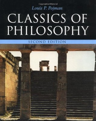 Classics of philosophy by louis p pojman 31835 fandeluxe Images