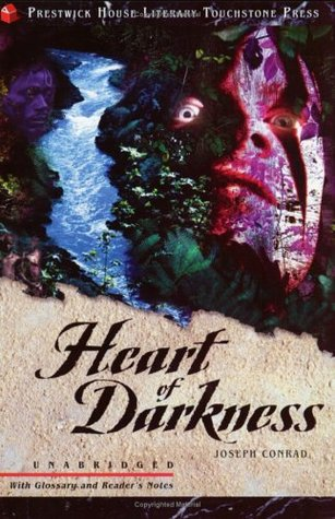 characters of heart of darkness by joseph conrad