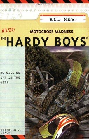 Motocross Madness (Hardy Boys, #190)