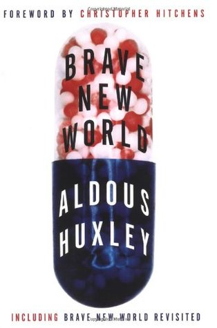 Brave new world brave new world revisited by aldous huxley fandeluxe Gallery
