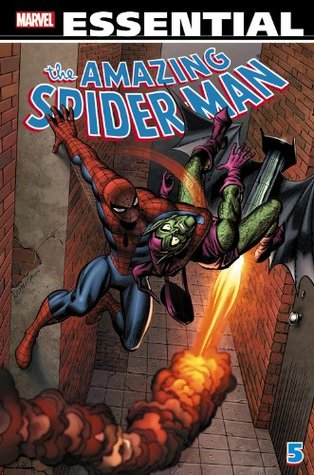 Essential Amazing Spider-Man, Vol. 5 by Stan Lee