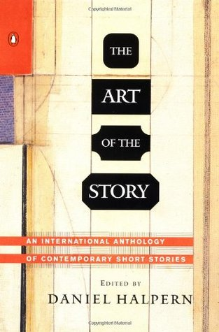 The Art of the Story by Daniel Halpern