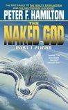 The Naked God 1: Flight (Night's Dawn 3)