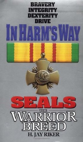 In Harms Way(Seals: The Warrior Breed 7)