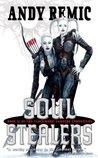 Soul Stealers (Clockwork Vampire Chronicles #2)