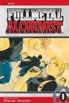 Fullmetal Alchemist, Vol. 9 (Fullmetal Alchemist, #9)