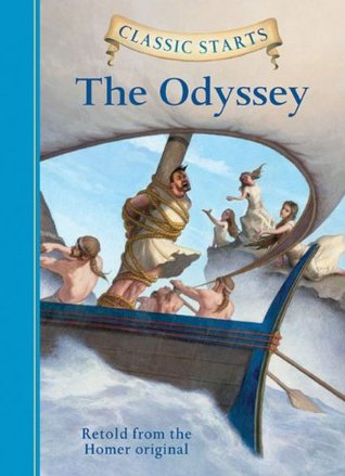 The Odyssey (Classic Starts Series)