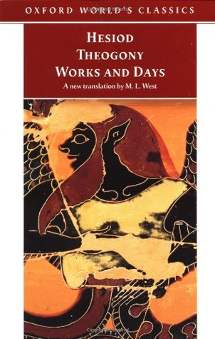 Theogony/Works and Days