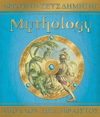 Mythology (Ologies, #5)