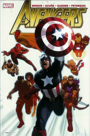 Ebook The Avengers, Volume 3 by Brian Michael Bendis PDF!
