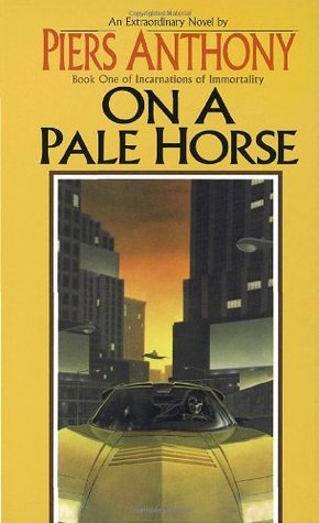 On a Pale Horse(Incarnations of Immortality 1)