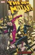 New Mutants Classic, Vol. 6