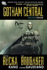 Gotham Central, Book Four: Corrigan
