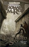 The Fractured Sky (Forgotten Realms: The Empyrean Odyssey, #2)