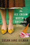 The Ice Cream Queen of Orchard Street Free Preview (The First 3 Chapters)