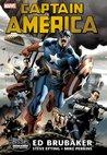 Captain America by Ed Brubaker Omnibus, Vol. 1 by Ed Brubaker