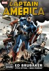Captain America by Ed Brubaker: Omnibus, Vol. 1