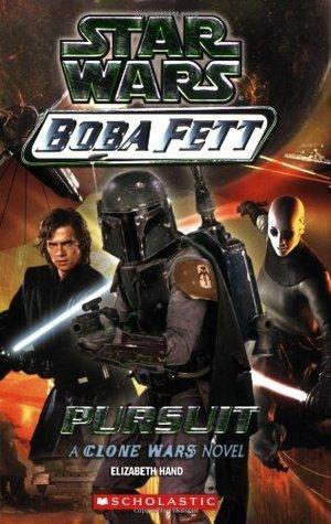 Pursuit (Star Wars: Boba Fett, #6)