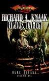 Black Talon (Dragonlance: Ogre Titans, #1)