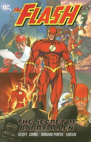 The Flash, Vol. 7 by Geoff Johns
