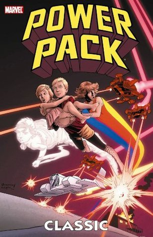 Power Pack Classic Volume 1