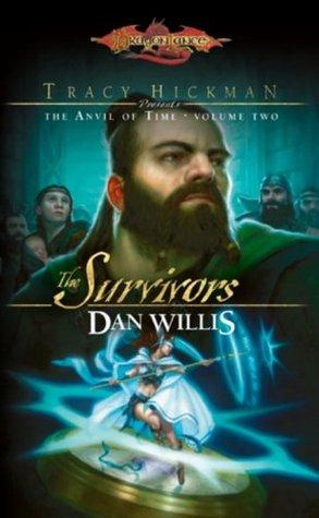 The Survivors by Dan Willis