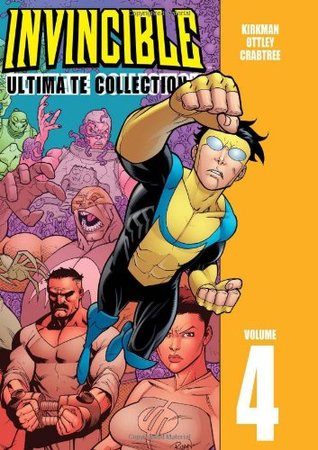 Invincible by Robert Kirkman