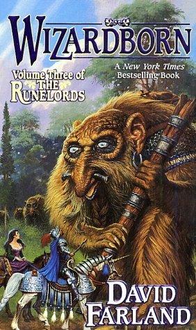 Wizardborn by David Farland