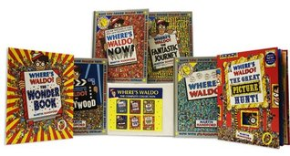 Where's Waldo: The Complete Set
