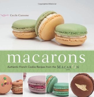 Macarons by Ulysses Press