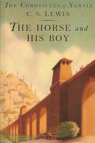 Image result for the horse and his boy
