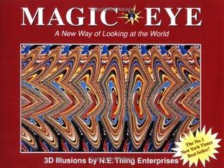 Magic Eye 1 by Magic Eye Inc.