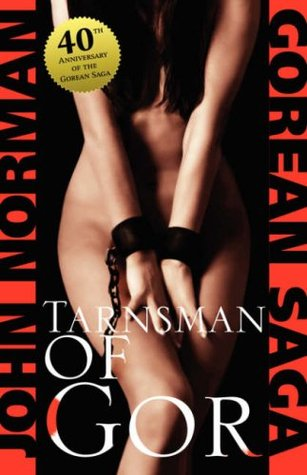 Tarnsman of Gor by John Norman