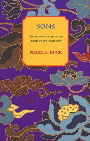 Sons by Pearl S. Buck