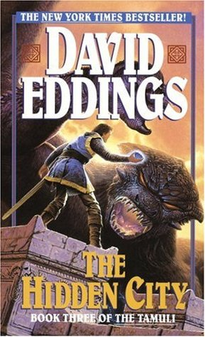 The Hidden City by David Eddings