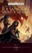 Servant of the Shard by R.A. Salvatore
