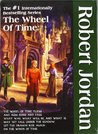 The Wheel of Time: Boxed Set #2 (Wheel of Time, #4-6)