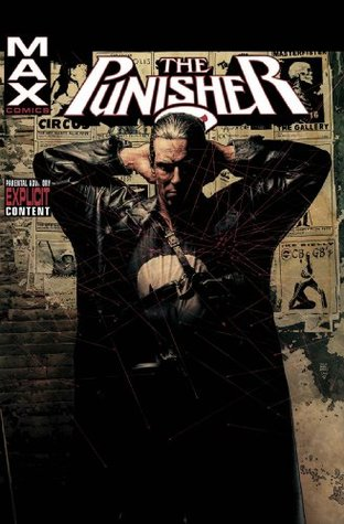 who wrote the punisher