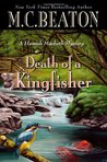 Death of a Kingfisher (Hamish Macbeth, #27)
