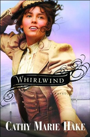 Whirlwind (Only in Gooding, #3)