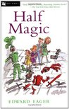 Half Magic (Tales of Magic, #1)
