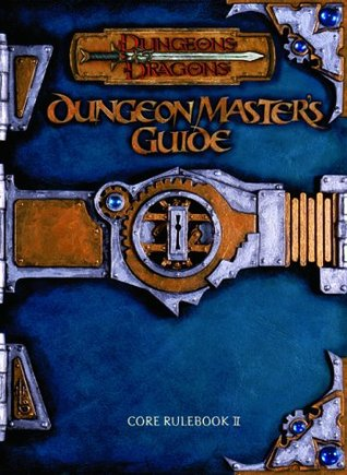 Dungeon Master's Guide (Dungeons & Dragons 3rd Edition)