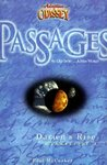Darien's Rise (Adventures In Odyssey: Passages, #1)