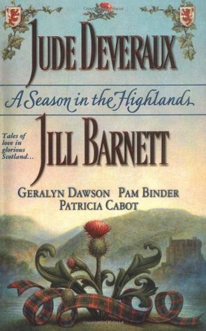 A Season in the Highlands by Jude Deveraux