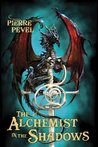 The Alchemist in the Shadows (The Cardinal's Blades #2)
