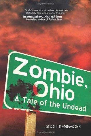 Zombie, Ohio by Scott Kenemore