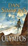 Olympos (Ilium, #2)