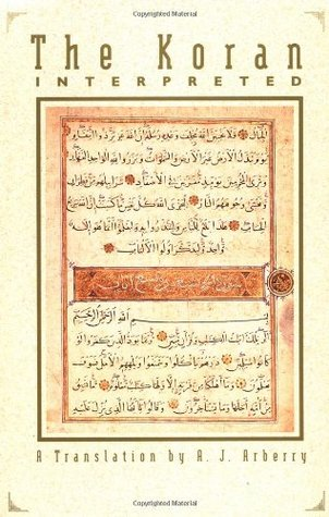 The Koran Interpreted by Anonymous